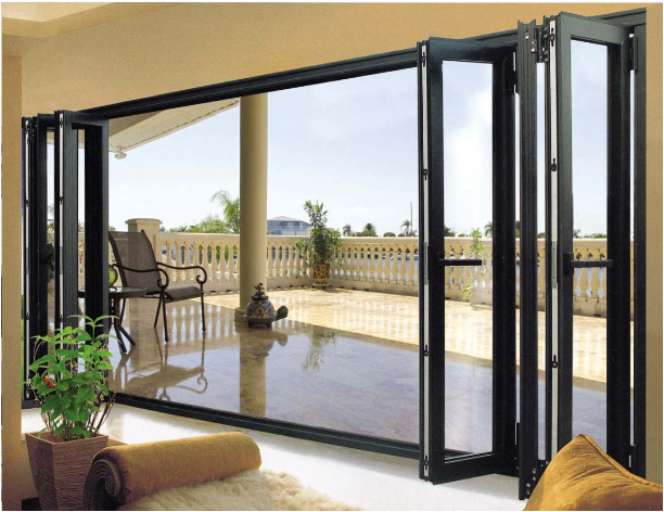 Foldable Glass Doors Singapore - Glass Door Ideas